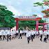NHỚ LẠI NHỮNG NGÀY ĐẦU TRƯỜNG THPT NGUYỄN HUỆ - Thầy giáo Nguyễn Ngọc Châu