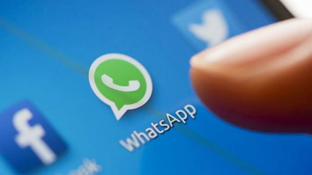 Transferir dinero desde WhatsApp