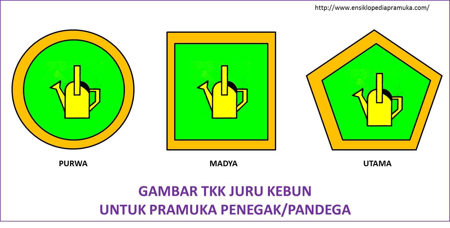 Contoh Tkk Pramuka