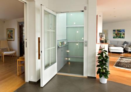 Cara Memesan Home Lift Jakarta di Reycom