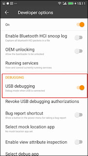 How to Mirror your Android Phone's Screen on PC (No Root)