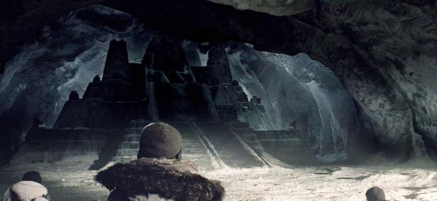 Alien Vs Predator Movie 2004