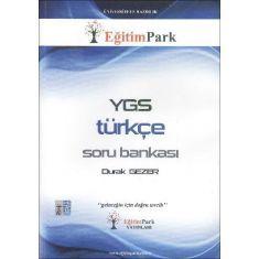 Eğitim Park YGS Türkçe Soru Bankası (2015)