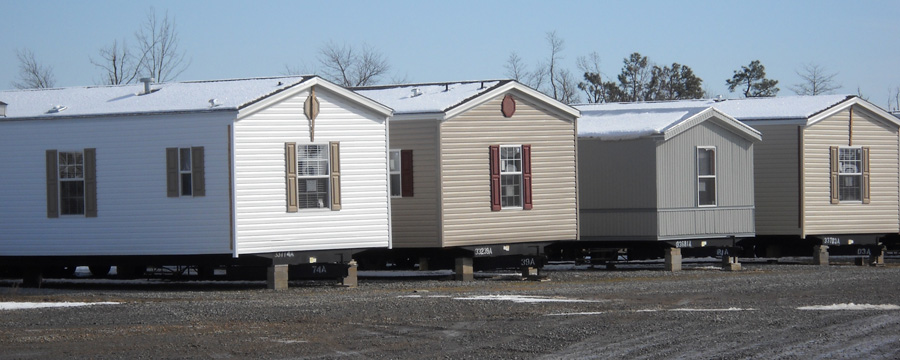 Starks Brothers Homes January 2013