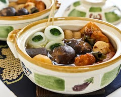 Oden Recipe Japanese Hot Pot