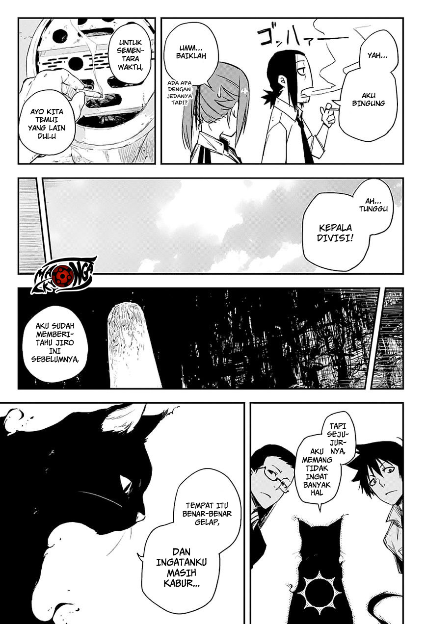 Black Torch Chapter 05-27