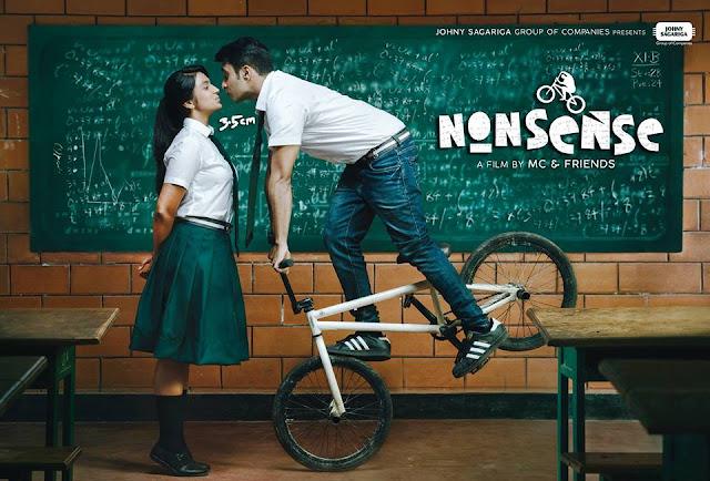 nonsense, nonsense malayalam movie, nonsense song, nonsense video, nonsense film, nonsense full movie, mallurelease