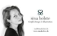 Sina Holste Grafik Design und Illustration