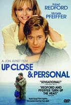 Watch Up Close & Personal Online Free in HD