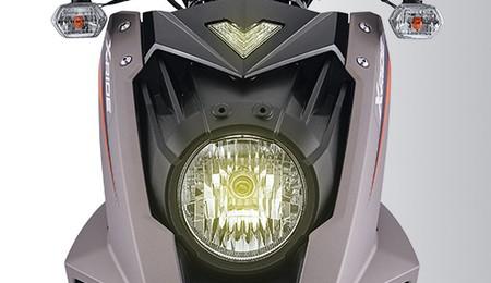 Fitur Yamaha X Ride