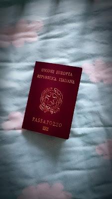 yurtdisinda dogan bebegin italyan vatandasligina kaydi - italyan pasaportu
