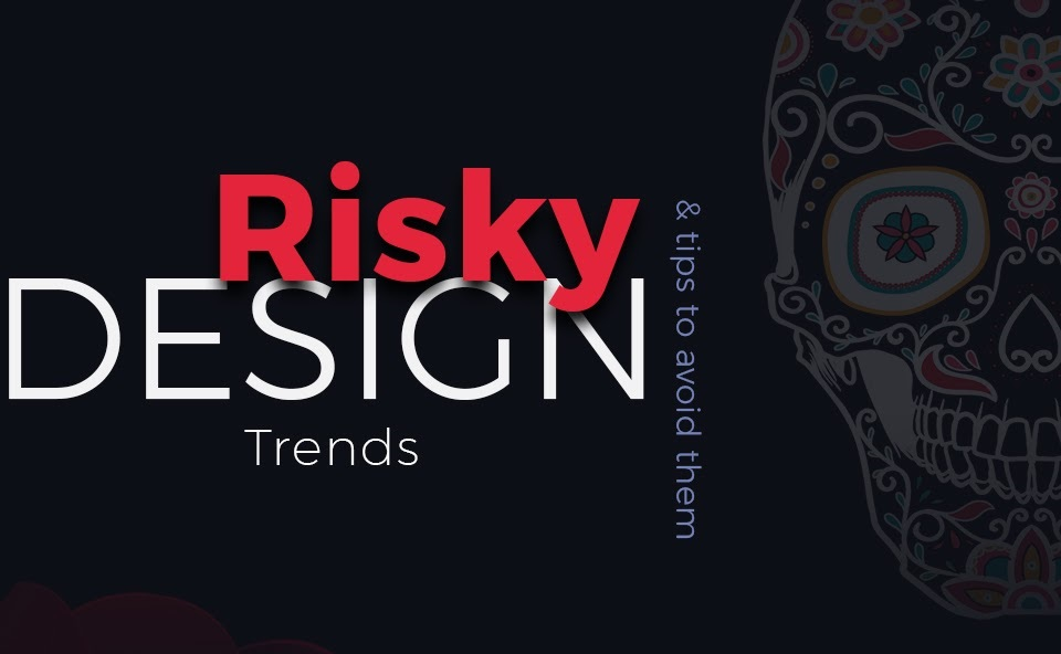 How to avoid risky design trends infographic digital - Decorating trends to avoid ...