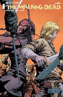 The Walking Dead - Volume 26 #154