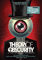 Theory of Obscurity: A Film About The Residents (2016) Poster