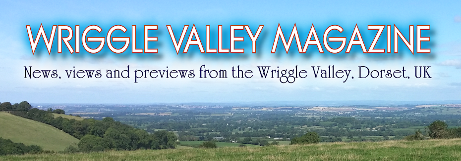 Wriggle Valley Magazine