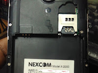 firmware nexcom A2000 spd (premium)