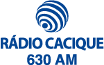 Rádio Cacique AM de Lagoa Vermelha ao vivo