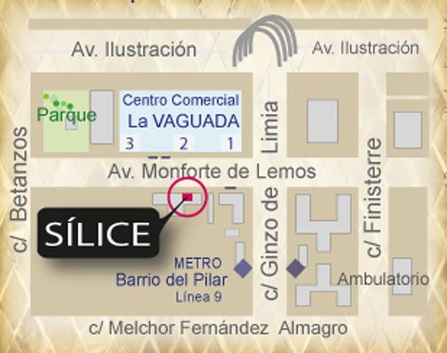 20c9e09f03 RECOMENDADA Vestidos de Fiesta Madrid  Tienda RECOMENDADA de ...