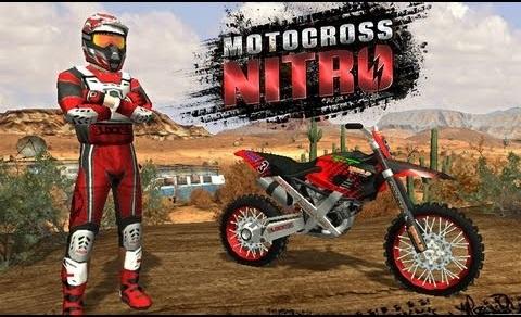 Download Motocross NX Nitros Full Version Iso For PC