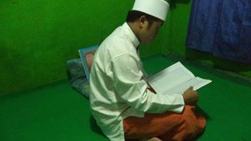Keutamaan Belajar Menghadap Kiblat Versi Kitab Ta'lim Muta'alim