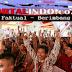 Kembali Jokowi Membagikan 2.500 Sertifikat Tanah Untuk Warga Blitar