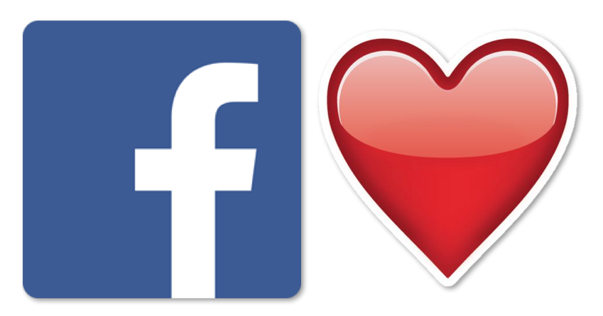 flirting signs on facebook post images 2017
