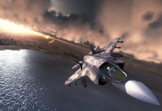 Fighter Jet Flight Simulator Games Online