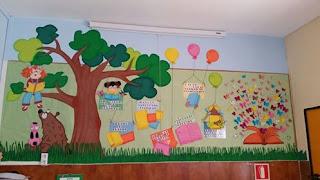 Biblioteca Escolar Lu S S Nchez Nueva Decoraci N Para La
