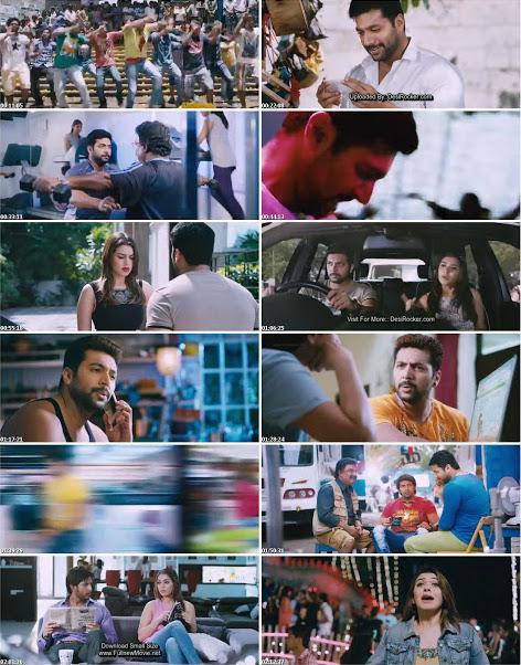 Romeo Juliet Tamil Movie Download