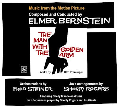 The Man with the Golden Arm (1955) - Elmer Bernstein Soundtrack