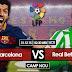 """""""Hat-trick"""" Suarez Antar Kemenangan Telak Barcelona"""
