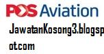 Jawatan Kosong Pos Aviation