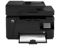 HP Laserjet Pro MFP M127fw Downloads Driver para Windows e Mac