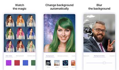 تطبيق Teleport لفصل الصور عن الخلفيه للأندرويد اخر اصدار 2017
