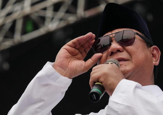 Ditegaskan, Prabowo Tidak Anti Investasi Asing