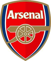 arsenal badge