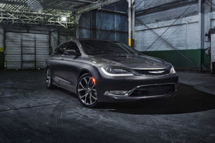 Chrysler 200 2017 Review, Specs, Price