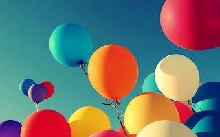 makna lagu balonku