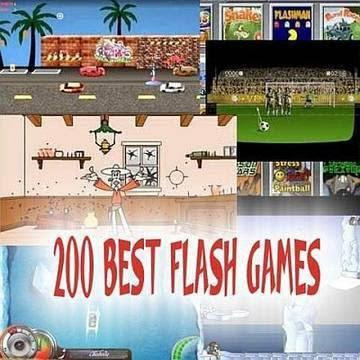 Flash Games PC