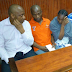At Last!! Evans Pleads Guilty To Kidnapping [Photos]