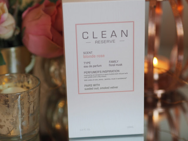 CLEAN Reserve Fragrance