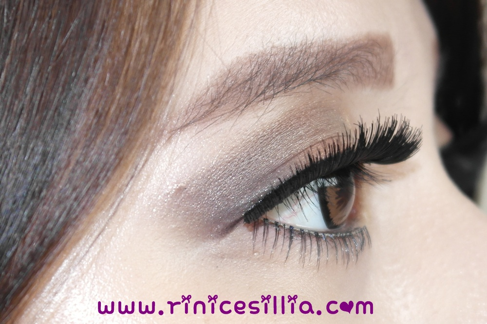 D'Eyeko Premium False Eyelashes