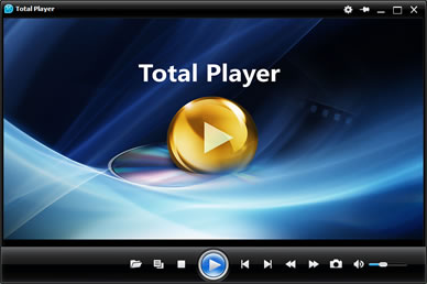 Total Player 1.2.0