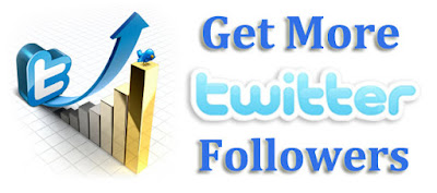 Three Ways To Get Thousands of Follower on Twitter