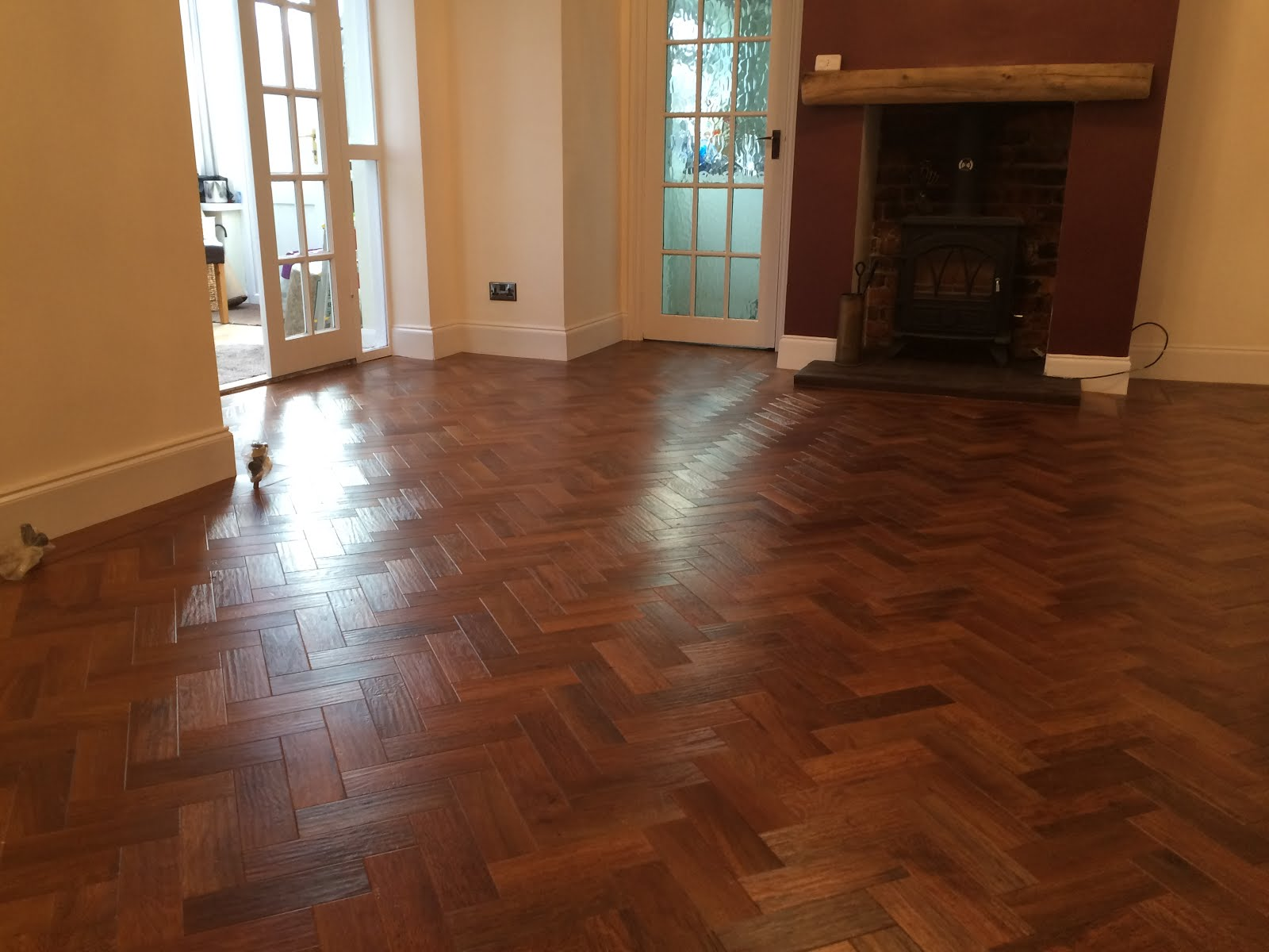 Specialist Floors North East: Karndean and Amtico - What ...