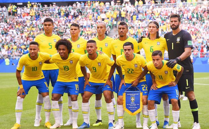 Suku Akhir Piala Dunia FIFA 2018