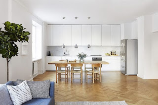 casa minimalista immagine