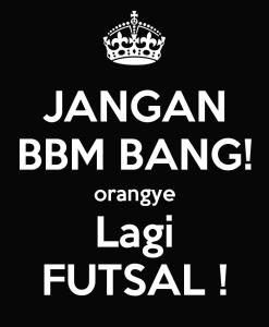 Kumpulan Gambar Lucu Keren Lagi Main Futsal