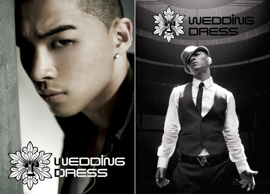 -SydDyr-: [LYRICS] Tae Yang – Wedding Dress [Hangul ...