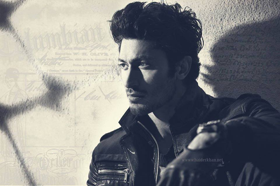 Vidyut Jammwal Latest Photo Gallery